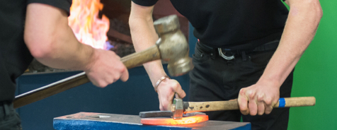 Wilcrick Forge Image Gallery - 1